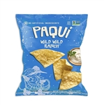 Paqui Wild Wild Ranch Tortilla Chip - 5.5 Oz.