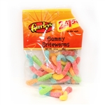Gummy Briteworms - 3 Oz.