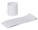 White Napkin Bands