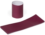 Burgundy Napkin Bands