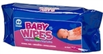 Baby Wipe Unscented Refill