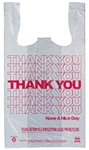 Microns Thank You Bag