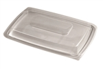 Entree Oblong Lid Vented - 11.5 in.