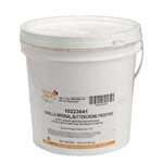 Imperial White Creme Icing - 30 Lb.