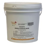 Chocolate Swiss Fudge Icing - 35 Lb.