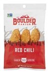Boulder Canyon Red Chili Kettle Cooked Potato Chips - 2 Oz.