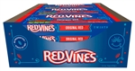Red Vines Twists Tray  - 5 Oz.