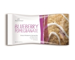 Appleways WG Blueberry Pomegranate Simply Wholesome Oatmeal Bar - 1.2 Oz.