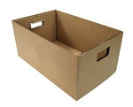 LBP Catalog Cater-All Large Catering Box Plain Kraft