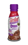Slimfast Advanced Milk Chocolate - 11 Fl. Oz.