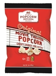 Convenience Movie Theater Pop Corn - 3 Oz.