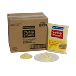 Excel Reduced Sodium Original Butter Mashed Potatoes - 28 oz.