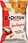 Popchips Barbeque Popped Potato Chips - 3.5 Oz.