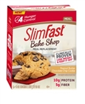 Slimfast Bake Shop Peanut Butter Chocolate Chip Cookie - 2.4 Oz.