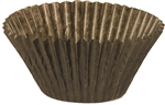 Baking Cup 550200 10M Brown