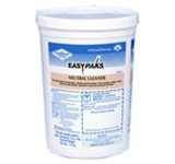 Easy Paks Neutral Cleaner for Alkaline-Sensitive Surfaces, 0.5 oz Packet, Orange, Powder, Scent: Pine