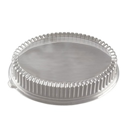 EMI Yoshi Clear Pet Oval Lid - 14 in. x 21 in.
