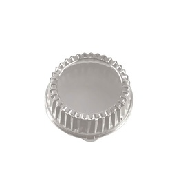 EMI Yoshi Round Clear Dome Lid - 12 in.