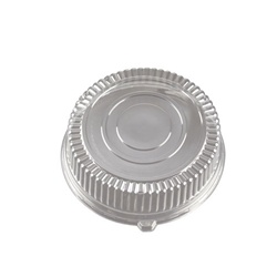 EMI Yoshi Clear Round Dome Lid - 16 in.