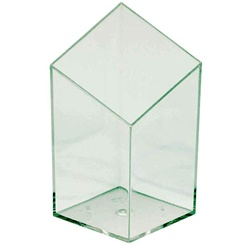 EMI Yoshi Small Wonders Diamond Cube - Sea Green