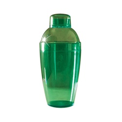EMI Yoshi Cocktail Shaker Green - 10 Oz.