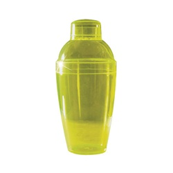 EMI Yoshi Cocktail Shaker Yellow - 10 Oz.