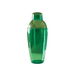 EMI Yoshi Cocktail Shaker Green - 14 Oz.