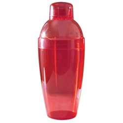 EMI Yoshi Cocktail Shaker Red - 14 Oz.