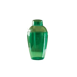 EMI Yoshi Cocktail Shaker Green - 7 Oz.