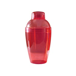 EMI Yoshi Cocktail Shaker Red - 7 Oz.