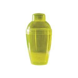 EMI Yoshi Cocktail Shaker Yellow - 7 Oz.