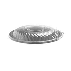 EMI Yoshi Prepserve Pet Lid For Bowl Clear - 160 Oz.