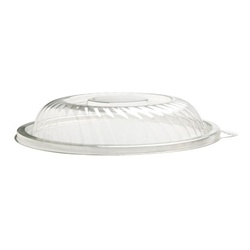 EMI Yoshi Prepserve Pet Lid For Shallow Bowl Clear - 48 Oz.