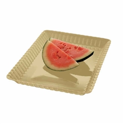 EMI Yoshi Resposable Bone Serving Tray - 9 in. x 13 in.
