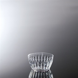 EMI Yoshi Resposable Parfait Cup Clear - 6 Oz.