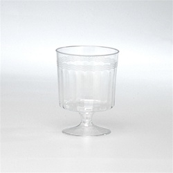 EMI Yoshi Wine Glass 1 Piece - 5.5 Oz.