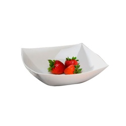 EMI Yoshi Square Serving Bowl White - 32 Oz.