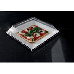 EMI Yoshi Squares Dinner Plate Pet Lid - 10.75 in.