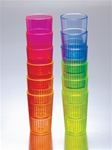 EMI Yoshi Neon Extra Heavyweight Shooters Multi Colored - 1.5 Oz.