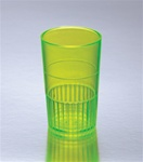 EMI Yoshi Neon Extra Heavyweight Shooters Yellow - 1.5 Oz.