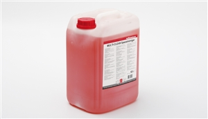 Eloma Multi-Clean Detergent Red - 2.64 Gal.