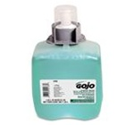 Gojo Blue-Green Luxury Liquid 1250 ml Cartridge Hair and Body Wash