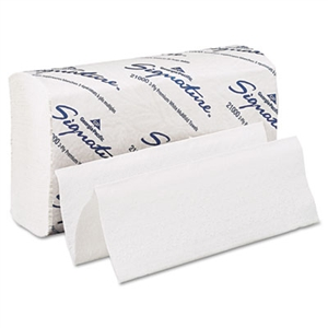 Paper Towel White - 9.2 in. x 9.4 in.