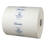 Hardwound White Roll Towels - 8.25 in. x 700 ft.