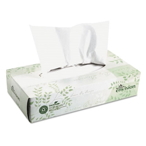 Facial Tissue - 8.37 in. x 8 in.