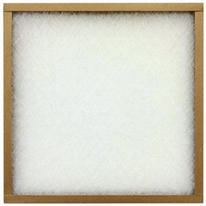EZ Flow Fiberglass Air Filter Gray - 20 in. x 30 in. x 1 in.