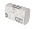 Kleenex ScottFold 1 ply White 8.5 in. W x 12.5 in. L Multi-Fold Towels