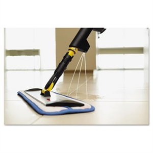 Pulse Mopping Kit with Single Sided Frame