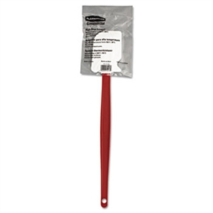 High Heat Red and White Cooks Scraper - 16.5 in.