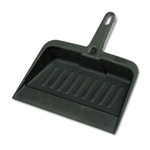 Heavy Duty Charcoal Dust Pan - 12.2 in. x 2.6 in.